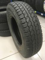 Bridgestone / 205/80R16 Bridgestone Dueler Б/У
