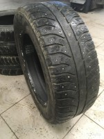 Bridgestone / 215/60R16 Bridgestone Cruiser 700 Б/У