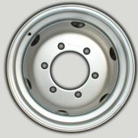 Trebl / 6.5x16 5x139.7 ET40 d98.6 TREBL Silver X40030