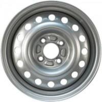 Trebl / 5*14 4*100 E46 d54.1 TREBL Silver 5220