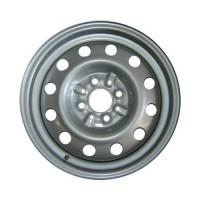 АвтоВаз / 5Jx14H2 4*98 et35 d58.6 VAZ 2112 (Автоваз) серый