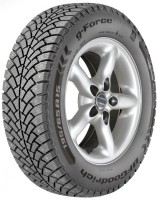 BFGoodrich / 215/65R16 BFGoodrich G-Force Winter 2 SUV 102H