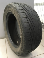 Uniroyal / 235/55R17 UniRoyal RainSport2