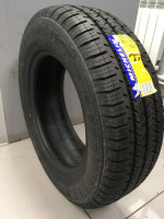 Michelin / 205/65R15С Michelin Agilis51 (2011г)
