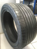 Continental / 295/40R21 Conti SportContact 5 (Б/У)