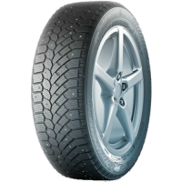 Gislaved / 215/65R16 GI4W NORD FROST 200 CD TL XL 102T шип.