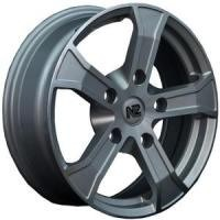 NZ_Wheels / 6,5J*16 5*139,7 et40 d98,6 NZ SH594 SF