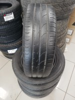 Continental / 205/60R16 Contiecontact 2 Б/У