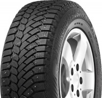 Gislaved / 205/55R16 GIPW NORD FROST 200 TL XL 94T шип.