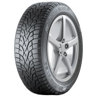 Gislaved / 205/55R16 GIPW NORD FROST 100 CD TL XL 94T шип.