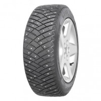 GoodYear / 175/65R14 Good Year UG ICE ARCTIC TL 82T шип.