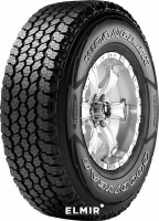 GoodYear / 225/70R16 107T XL Goodyear Wrangler All-Terrain Adventure With Kevlar M+S