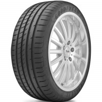 Gislaved / 225/55R17 97Y Goodyear Eagle F1 Asymmetric 3 * MOE FP RFT