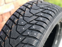 Hankook / 195/65R15 Hankook Winter IPike RS2 W429 XL 91T шип.