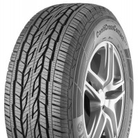 Continental / 225/65R17 102H Continental ContiCrossContact LX2 TL FR