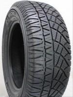 Michelin / 265/60R18 Michelin Latitude Cross TL 110H