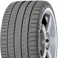 Michelin / 255/45ZR19 Michelin Pilot Super Sport NO TL 100Y