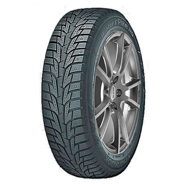 Hankook / 225/45R17 Hankook Winter I*Pike RS W419 101T шип